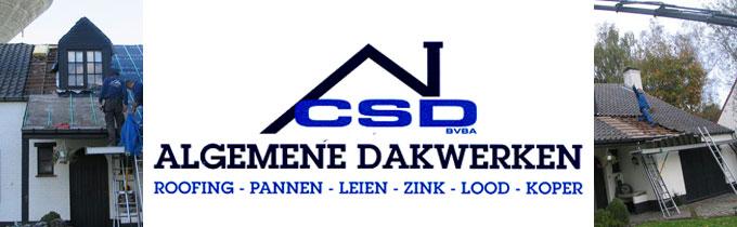 CSD bvba