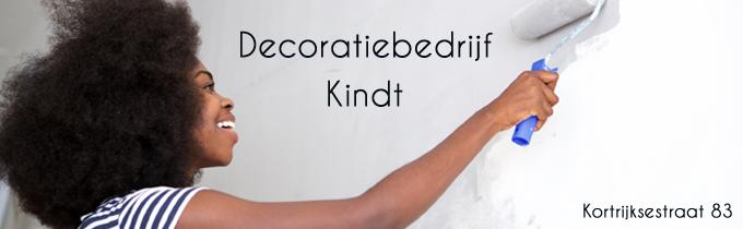 Decoratiebedrijf Kindt