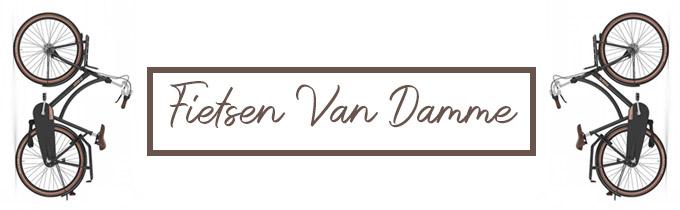 Fietsen Van Damme