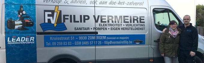 Vermeire Filip bv