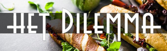Het Dilemma - Broodjes & Snacks