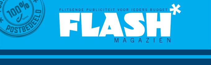 Flash magazien
