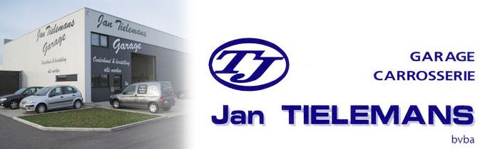 Jan Tielemans bv