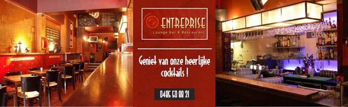 Café D' Entreprise