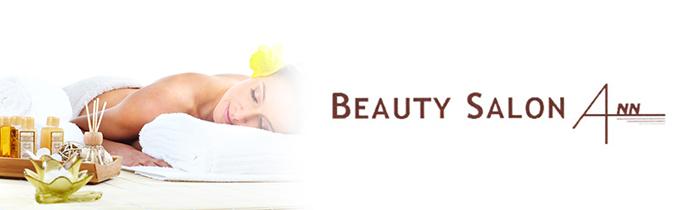 Beauty Salon Ann