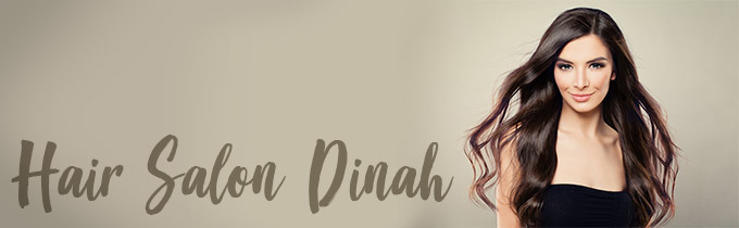 Hair Salon Dinah