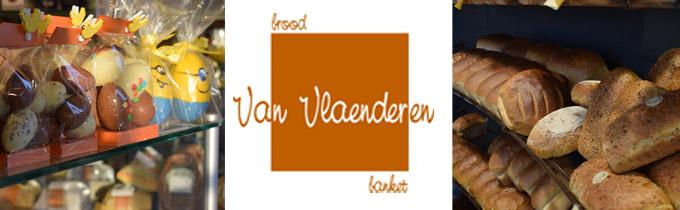 Brood & Banket Van Vlaenderen