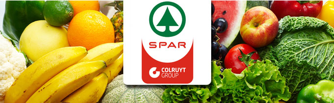 Spar Colruytgroep