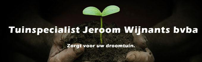Jeroom Wijnants bv
