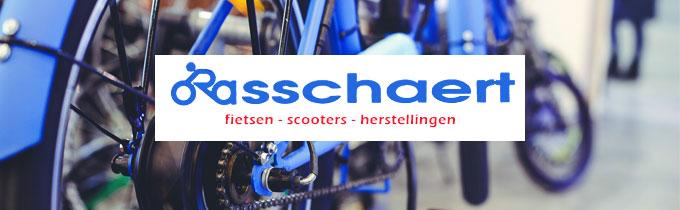 Fietsen Rasschaert
