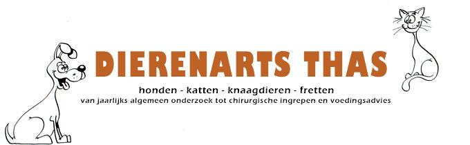 Dierenarts Thas