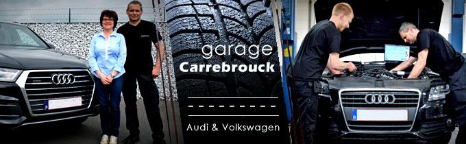 Garage Carrebrouck