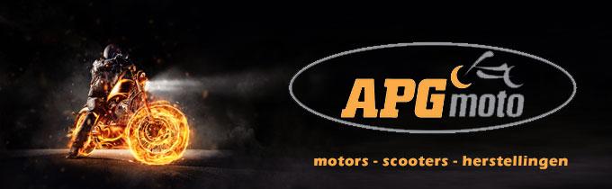 APG Moto Wevelgem
