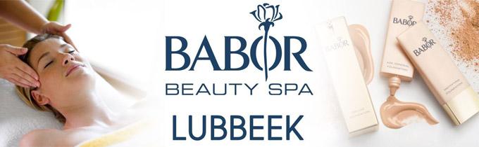Babor Beauty Spa - Esthetiek Jela