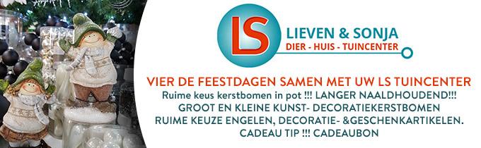 LS Dier - Huis - Tuincenter