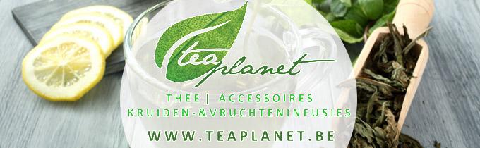 Teaplanet