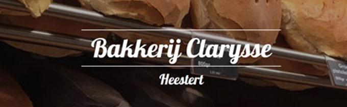 Bakkerij Clarysse