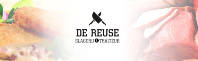 Slagerij De Reuse