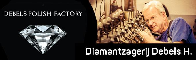 Diamantzagerij Debels H.
