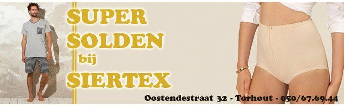 Siertex  - Mortier Heidi