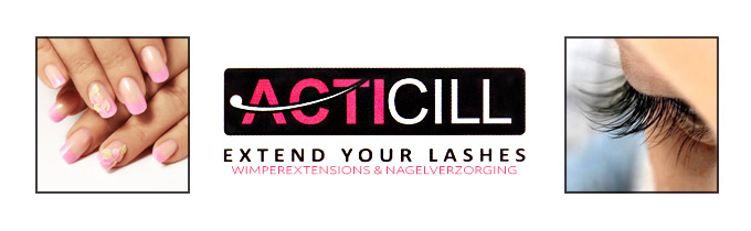 Acticill - Beauty Nails Center