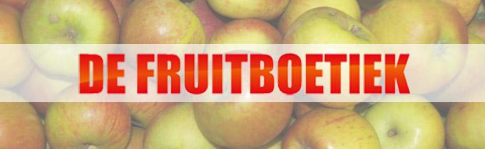 De Fruitboetiek