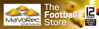 The Football Store