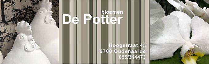 Bloemen De Potter