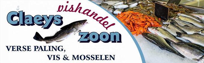 Vishandel Claeys & Zoon