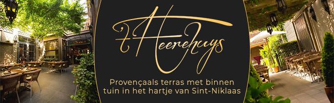 Brasserie 't Heerehuys
