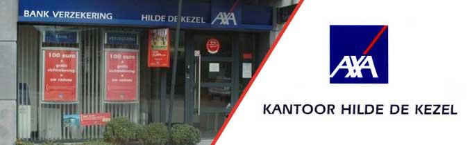 Axa Kantoor Kantoor De Kezel - Welle