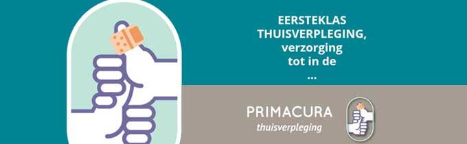 Thuisverpleging Prima Cura