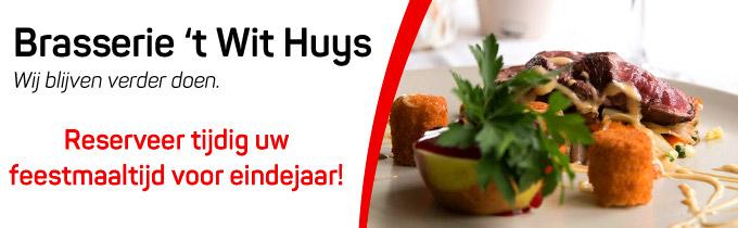 Brasserie 't Wit Huys
