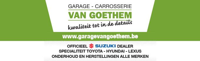 Garage Van Goethem