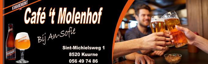 Café 't Molenhof