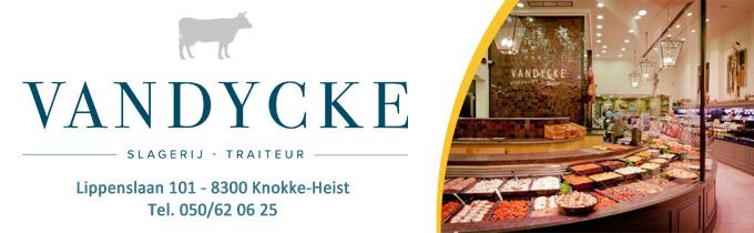 Slagerij - Traiteur Vandycke
