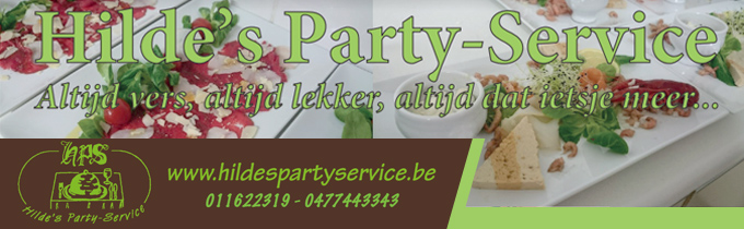 Hilde's Party Service
