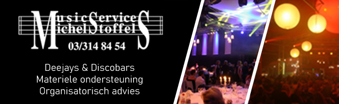 Music Services - Michel Stoffels