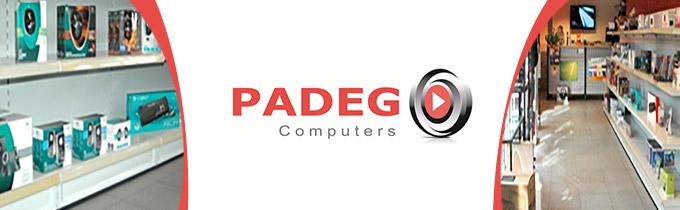 PADEG Computers