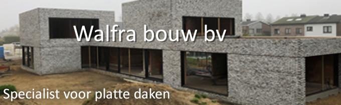 Walfra bouw bv