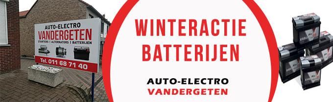 Auto Electro Vandergeten