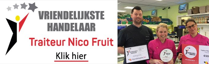 Traiteur Nico Fruit