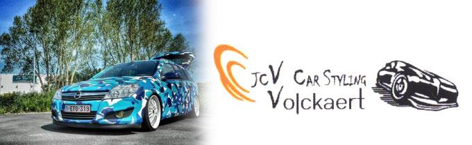 JCV Car Styling