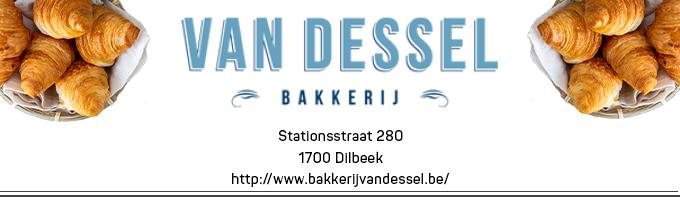 Bakkerij Van Dessel
