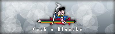 Cash A Blancke - Troela