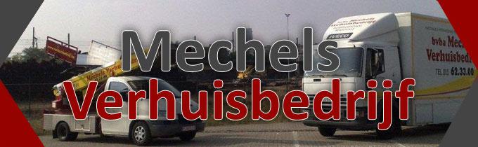Mechels Verhuis Bedrijf