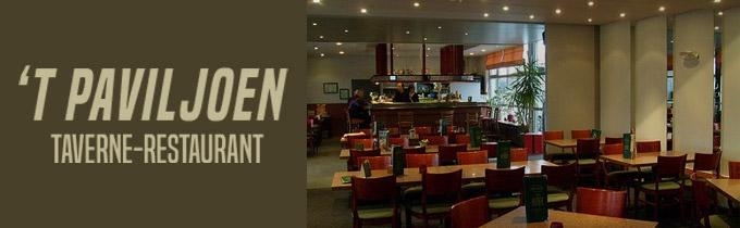 Taverne-Restaurant 't Paviljoen