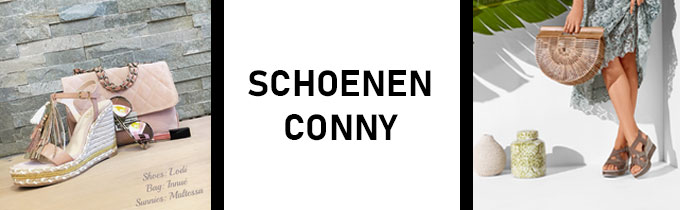 Schoenen Conny