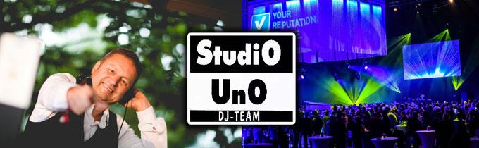DJ Team Studio Uno