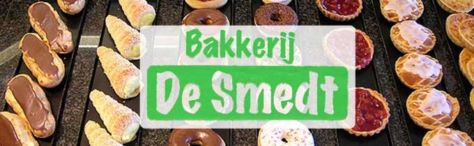 Bakkerij De Smedt